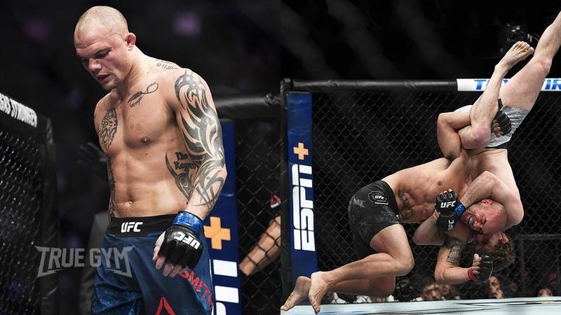 UFC 235 победители и проигравшие! Реакция на бои от Джонс - Смит, Вудли - Усман, Аскрен - Лоулер