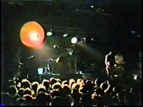 Dead Kennedys live City Gardens, Trenton, New Jersey 04-28-1985 (PRO-shot)