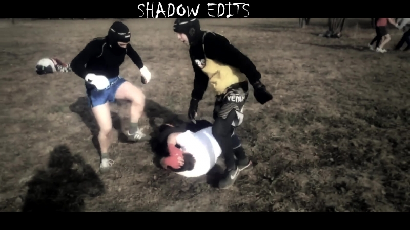 SHADOW EDITS | by YOUTH