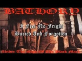 Bathory - Call From The Grave (Lyric Video)