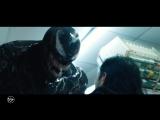 Веном - второй трейлер