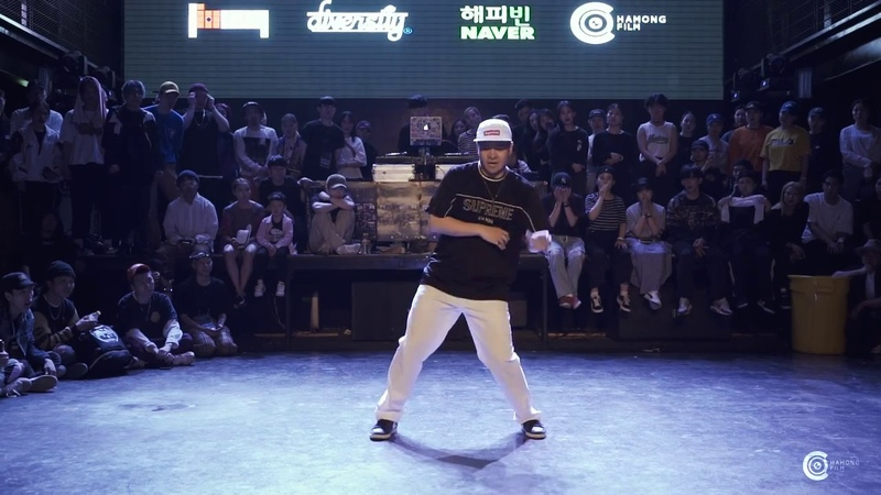 HOZIN showcase - Line Up 4.5 | Danceproject.info