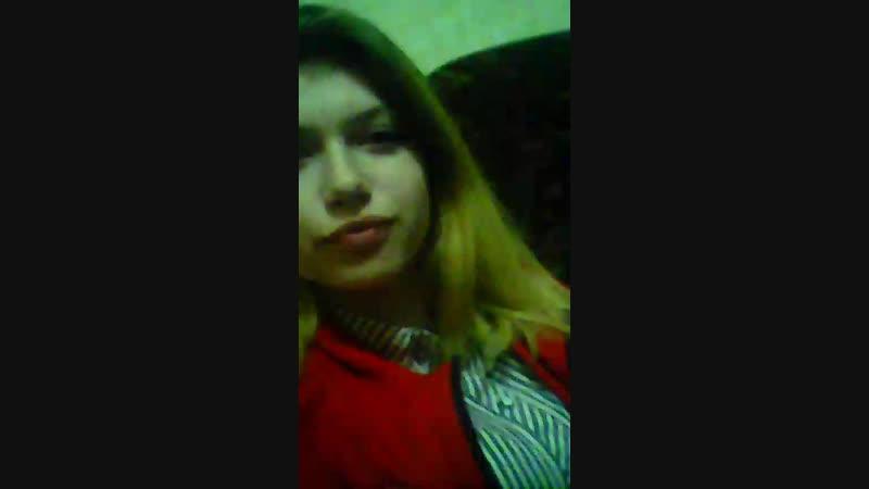 Алиса Асмус - Live