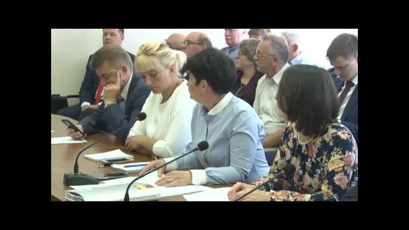 Оперативное совещание при главе г.о. Орехово-Зуево от 21.05.19.