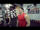 Алексей Столяров CrossFit feat Pasha Mikus Битва спортсменов S01E01