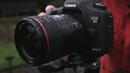 DRTV по русски Объектив Canon 35 mm f1 4L II