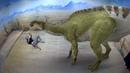Illusion 3D Art Museum Kuala Lumpur - 02 - Jurassic