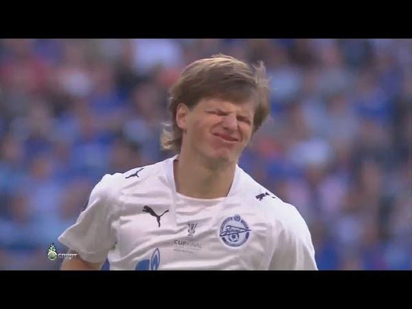 HD Зенит 2 0 Глазго Рейнджерс ver 2 0 2008 UEFA Cup Final FC Zenit vs Rangers FC