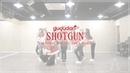 Gugudan 구구단 'Shotgun' Christmas Special Video