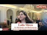 Laila Mirzo