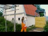 Как сделать летний душ на даче своими руками (с размерами)