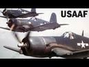 US Army Air Forces Around the World   WW2 Era OSS Documentary   1944