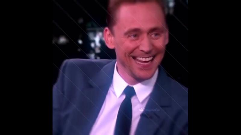 Tom Hiddleston | Том Хиддлстон | vine