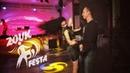 Festa Project Dj Remy and Julia Ivanova Zouk improvisation