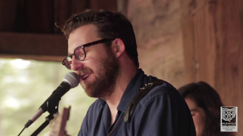 Gladden House Sessions 2018 II Nick Waterhouse