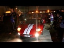 When A Ford GT Shows Up In The Hood.. AND SWINGS IT!