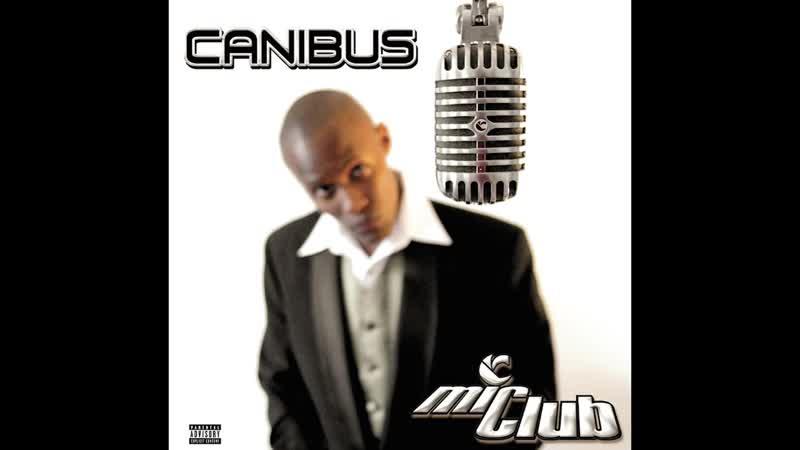 Canibus - Dr C PhD