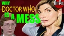 Why Doctor Who is a MESS - NitPix