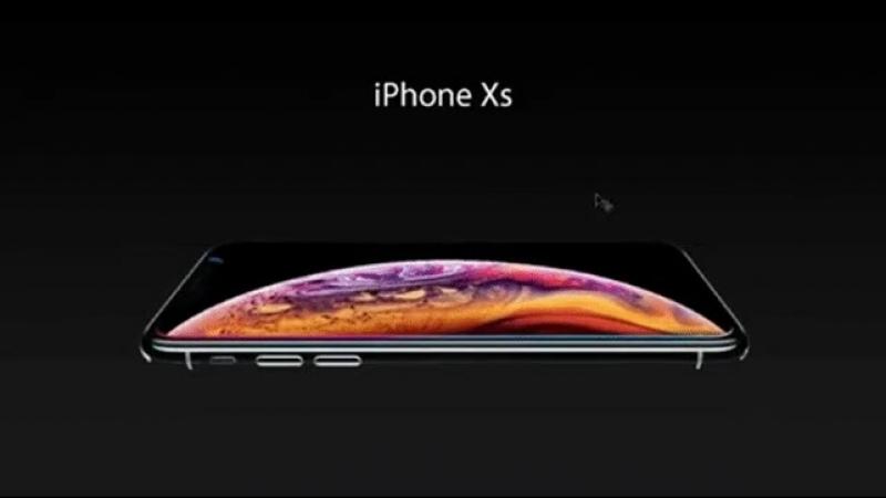 Создание нового айфона