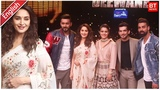 Helicopter Eela Movie Promotion On The Sets Of Dance Deewane, Kajol And Madhuri Dixit In One Frame