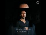 Deep House Moscow Mirida Mirida DHM Podcast #323 (October 2017)