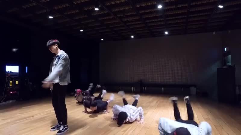 IKON - '죽겠다(KILLING ME)' DANCE PRACTICE VIDEO_(VIDEOMEG.RU).mp4