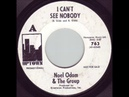 Noel Odom the Group - I Can't See Nobody