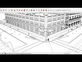 Export Tips - SketchUp