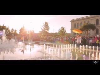 #spbexclusive Открытие фонтана в Калининграде
