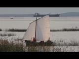 Море любовь моя Учимся ходить под парусом Фильм 18 Храм Николая Чудотворца Пос Лебяжье