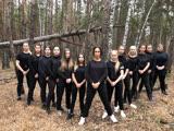 Учебная группа Dance Mix / студия танцев Dance Boom