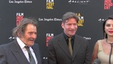 Crispin Glover Interview for 'We Have Always Lived in the Castle' at LA Film Festival