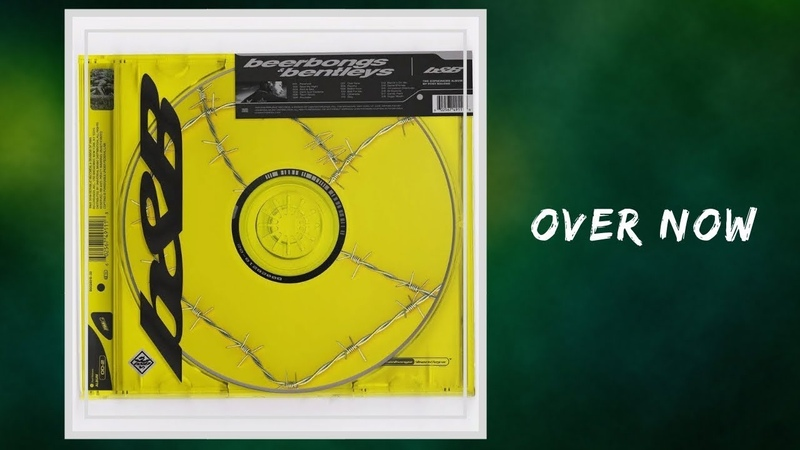 Post Malone - Over Now (Lyrics)