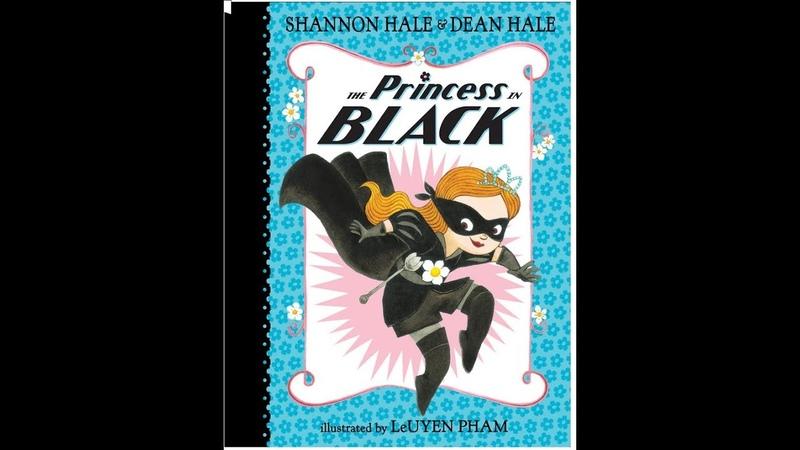 The Princess in Black (The Princess in Black Series Book 1)