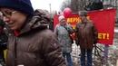 19.05.2019 МИТИНГ в Москве против строительного беспредела