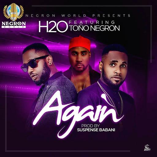 h2o альбом Again