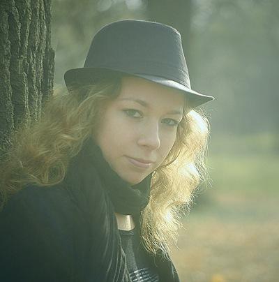 Мария Рязанцева