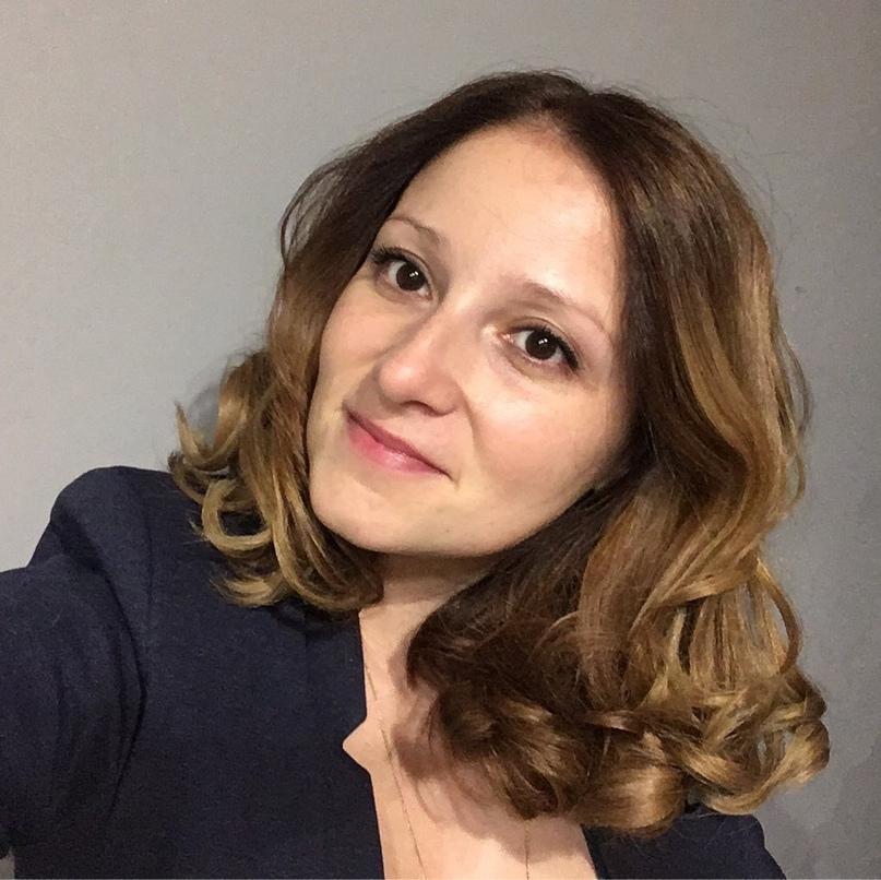 Елена Крупкина | Нижний Новгород