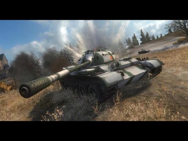 Военный фильм Танки