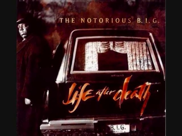 Biggie Smalls - Playa Hater