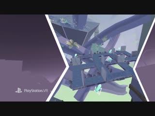 Arcas Path VR – Launch Trailer PS VR