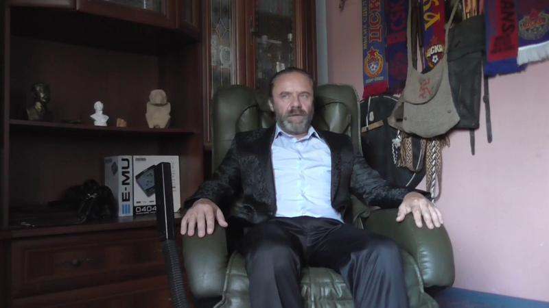 Обращение КГБ-шника к ФСБ-шникам