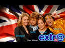 Extra English - ESL sitcom E01-10- in English with english subtitles