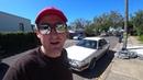 Audi v8 Моя первая Ауди в США