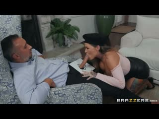 Brazzers - pornstars like it big - whoreschach test . karmen karma keiran lee
