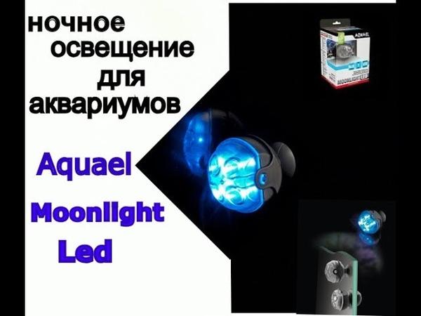 Ночное освещение аквариума Aquael Moonlight LED