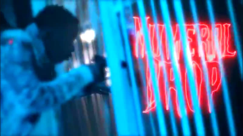 C Glizzy - Numeral Drop (Official Music Video)