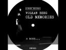 ZR041 : Volkan Berg - Old Memories