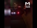 В Казани полиция задержала водителя, катавшегося по городу с такой вот рекламой. 90-е, можем повторить!