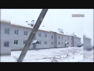 Дом в Шипицыно